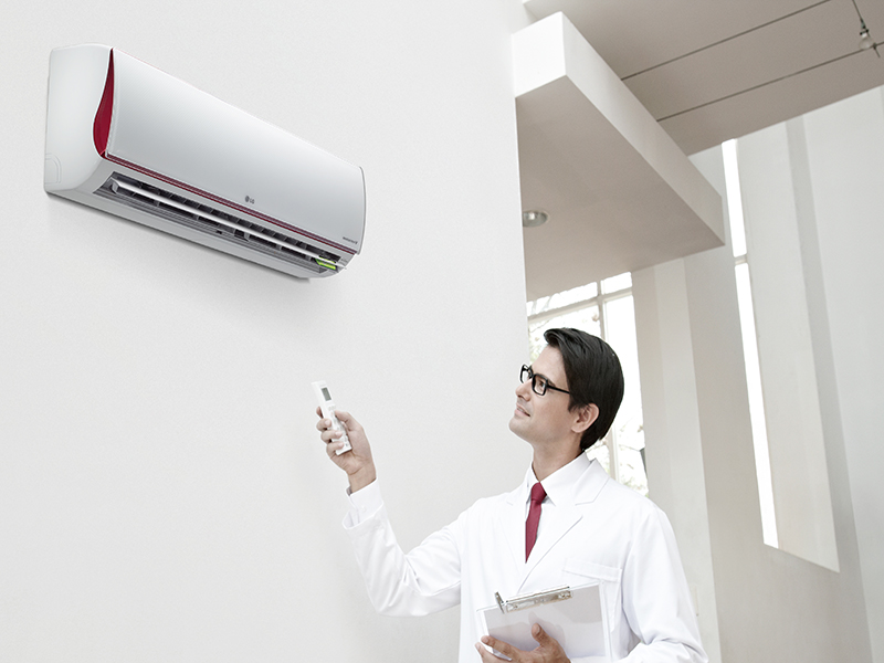 montaż i serwis klimatyzacja oraz klimatyzacji