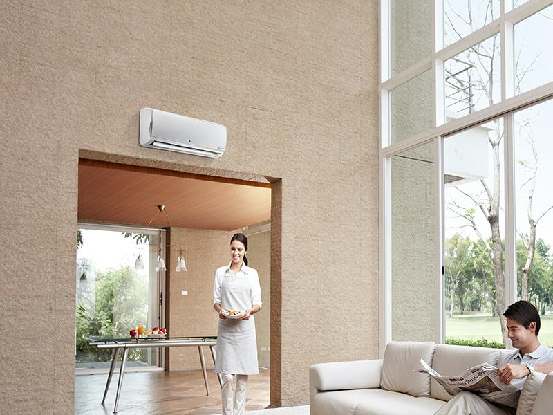 montaż klimatyzacja oraz serwis